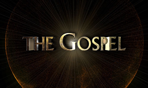 The Full Gospel?