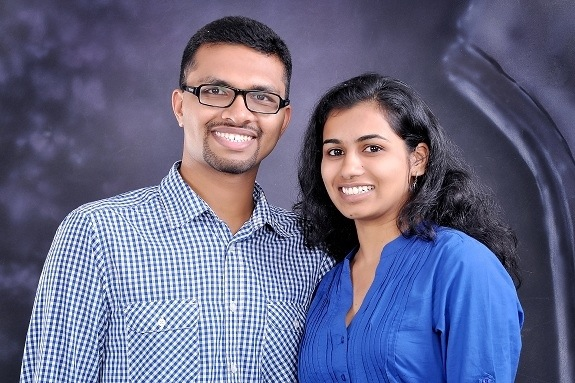 On Road to Marriage: Priji & Rashmi!