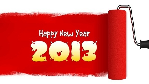 A Word For 2013