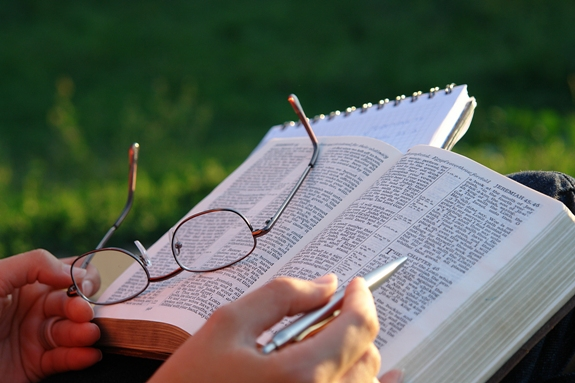 Tips to Study the Word of God