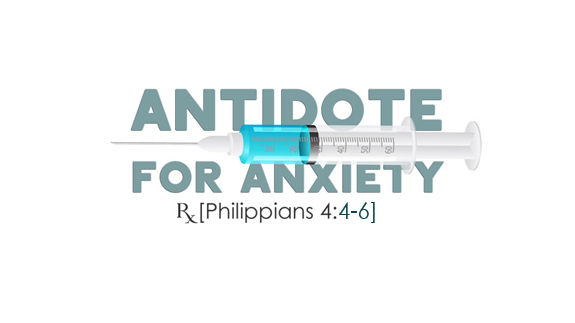 antidote-for-anxiety