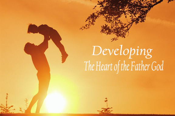 Lessons From a Man With the Father's Heart