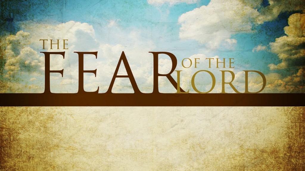 God-Fear