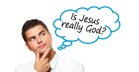 is-Jesus-God