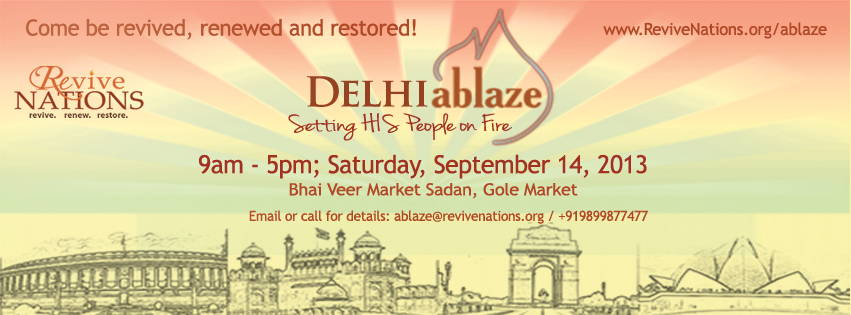12 Days To Delhi Ablaze