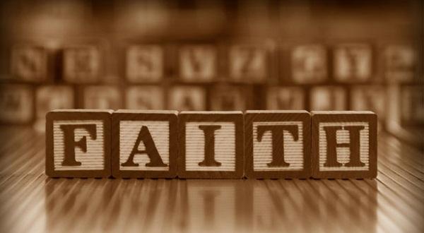 Do You Really Have Faith?