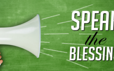 Taming Your Tongue – Working Principles on Decreeing Blessings