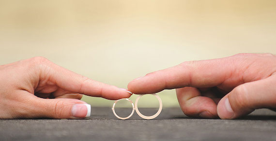 How to Rebuild Trust in Your Marriage?