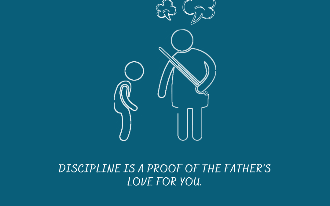 Welcome Discipline