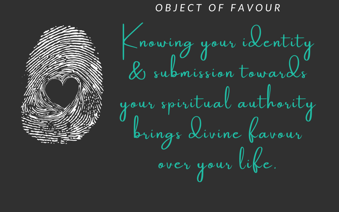Object of Favour