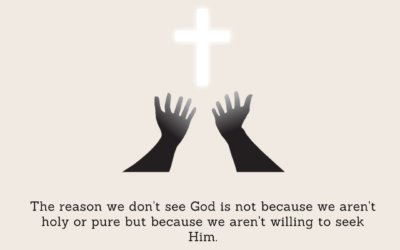Seek You & Worship You