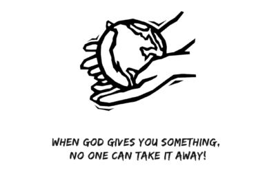 Given by God