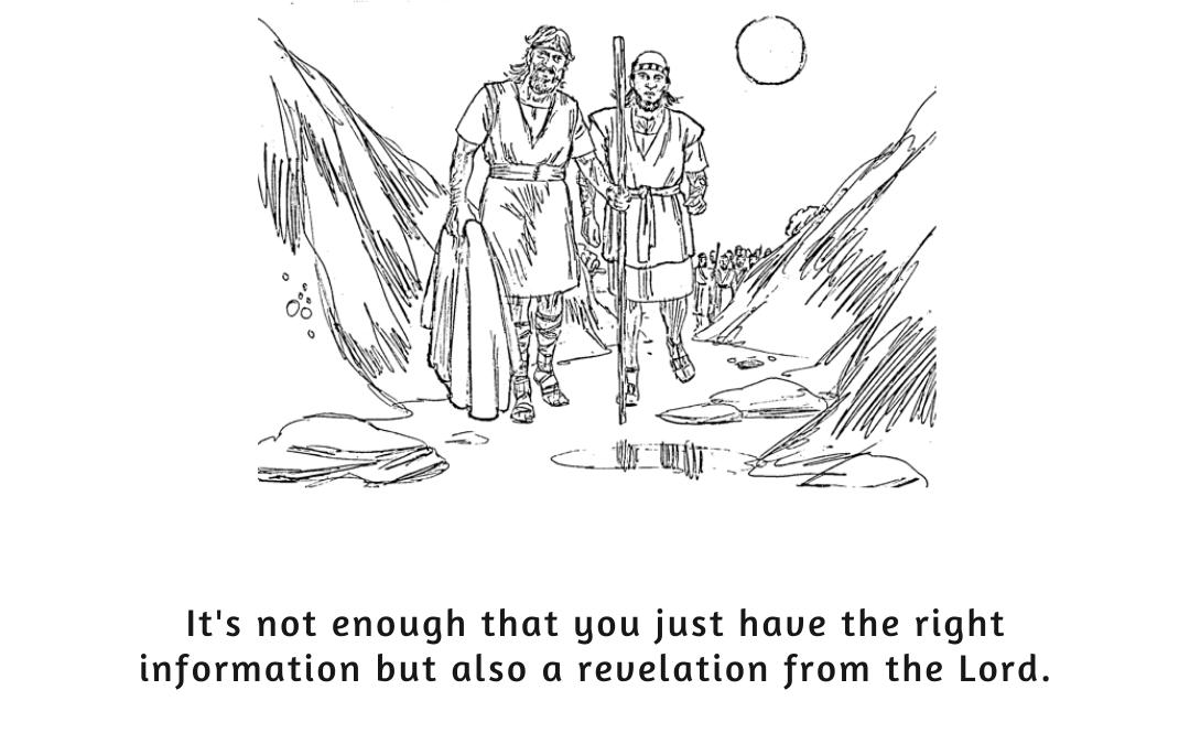 Prophetic v/s Sonship