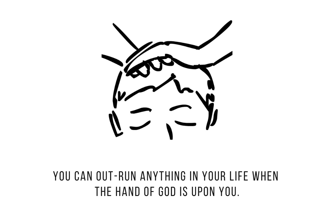 Hand of the Lord
