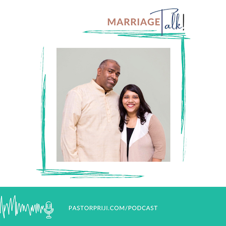 Purposeful & Intentional Marriage