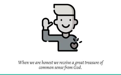Treasure of Common Sense