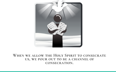 Channel of Consecration