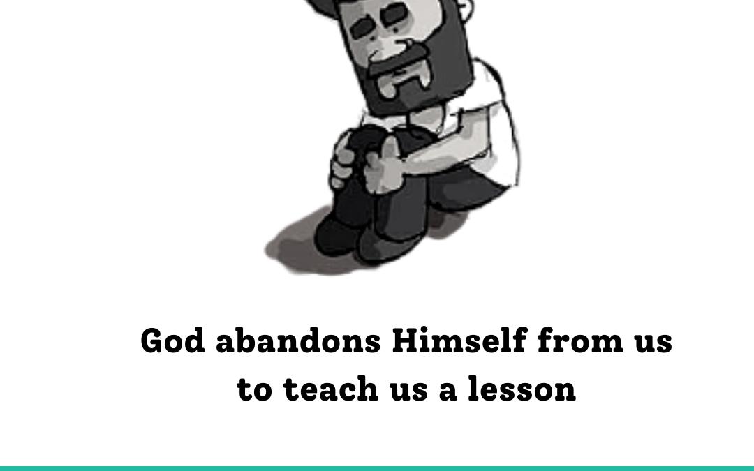 God's Absence