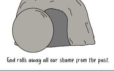 Shame Rolled Away